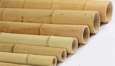 户外竹材的产品有哪些显而易见的特点呢?