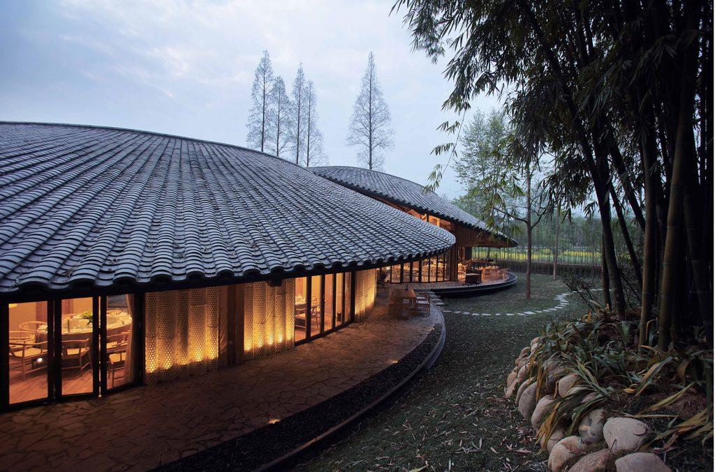竹结构房屋基础设计要注意哪些