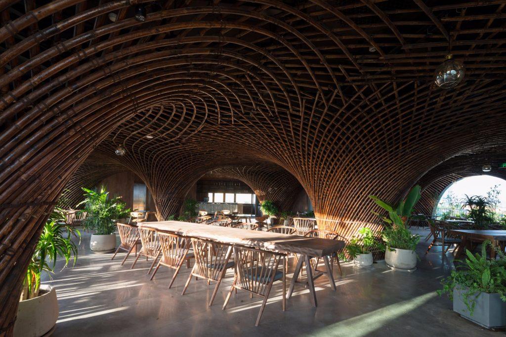 圆竹结构构造要求有哪些
