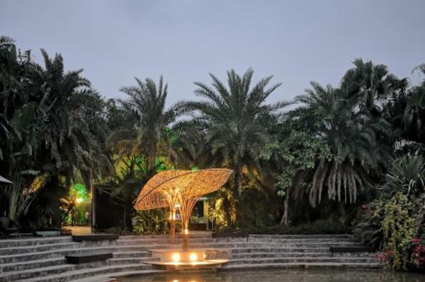 广州:东南亚 竹文化 艺术节盛大开幕