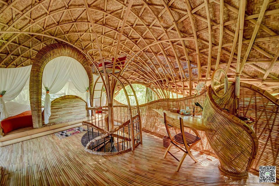 原竹结构是什么?