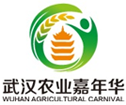 湖北武汉市:农业嘉年华 竹建筑