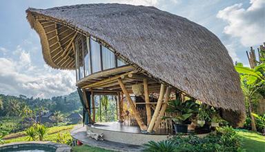 现代特色竹屋和传统竹屋区别在哪?