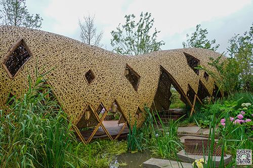 文旅项目为什么那么青睐竹景观设计呢?