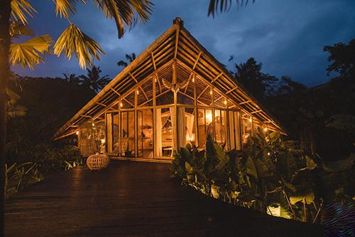 马库斯:审时度势特色竹建筑的未来不可估量