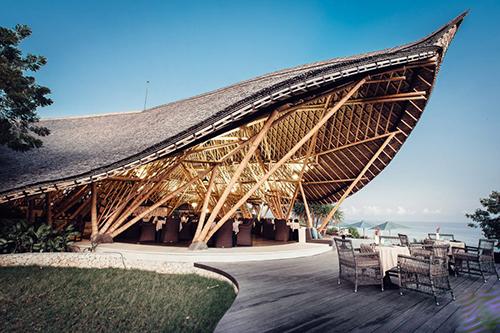 现代竹结构有哪些显而易见的行业规范?